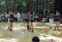 Jazz age lawn party at Governors Island #48