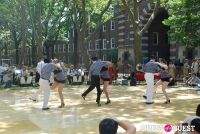 Jazz age lawn party at Governors Island #51