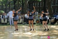 Jazz age lawn party at Governors Island #57