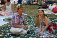 Jazz age lawn party at Governors Island #59