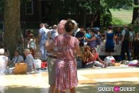 Jazz age lawn party at Governors Island #65