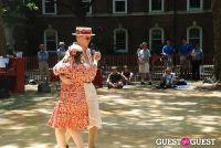 Jazz age lawn party at Governors Island #66