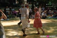 Jazz age lawn party at Governors Island #98