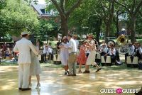Jazz age lawn party at Governors Island #109