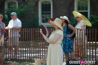 Jazz age lawn party at Governors Island #129