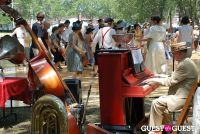 Jazz age lawn party at Governors Island #136