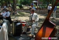 Jazz age lawn party at Governors Island #139