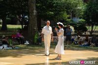 Jazz age lawn party at Governors Island #161