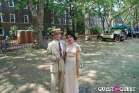 Jazz age lawn party at Governors Island #163