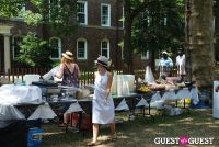 Jazz age lawn party at Governors Island #176