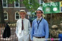 Jazz age lawn party at Governors Island #177