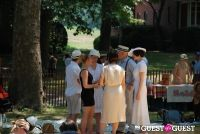 Jazz age lawn party at Governors Island #178