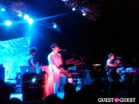 MGMT at The Greek #10