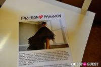 Jarlath Mellette Celebrates Fashion For Passion #199