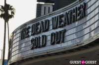 The Dead Weather and Harlem ROCK The Hollywood Palladium!!! #1