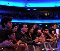 The Dead Weather and Harlem ROCK The Hollywood Palladium!!! #41