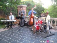 Jazz at Dumbarton House #8