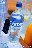 SVEDKA Vodka Sessions/ Robyn with DJ Marques Wyatt #5