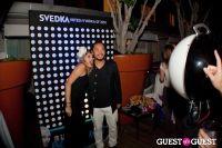SVEDKA Vodka Sessions/ Robyn with DJ Marques Wyatt #59