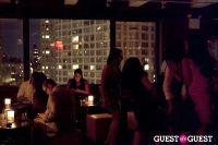 Empire Rooftop Happy Hour #1