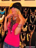 Micha Design Jewelry Sample Sale #105