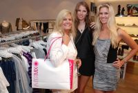 Amaryllis Equine Rescue Benefit at Intermix #1