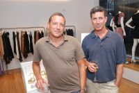 Amaryllis Equine Rescue Benefit at Intermix #5