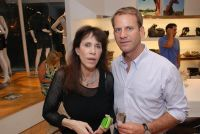 Amaryllis Equine Rescue Benefit at Intermix #10