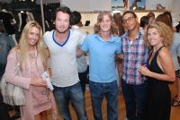 Amaryllis Equine Rescue Benefit at Intermix #18
