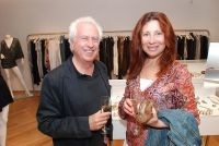 Amaryllis Equine Rescue Benefit at Intermix #42