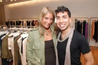 Amaryllis Equine Rescue Benefit at Intermix #47