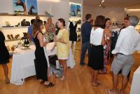 Amaryllis Equine Rescue Benefit at Intermix #50