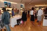 Amaryllis Equine Rescue Benefit at Intermix #52