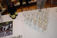 Amaryllis Equine Rescue Benefit at Intermix #90