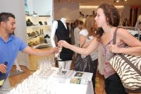 Amaryllis Equine Rescue Benefit at Intermix #93