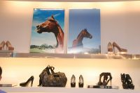 Amaryllis Equine Rescue Benefit at Intermix #95