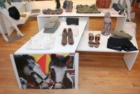 Amaryllis Equine Rescue Benefit at Intermix #96