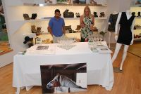 Amaryllis Equine Rescue Benefit at Intermix #99