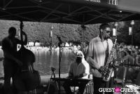 Jazz in the Sculpture Garden #14
