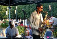 Jazz in the Sculpture Garden #19