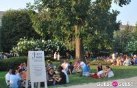 Jazz in the Sculpture Garden #28