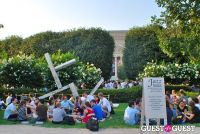 Jazz in the Sculpture Garden #29