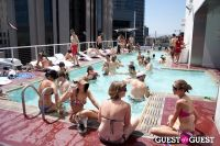 Swimming With Sharks @ The Standard #89