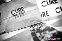 Cure Thrift Shop's 2nd Birthday Bash #33