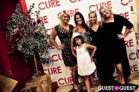 Cure Thrift Shop's 2nd Birthday Bash #39