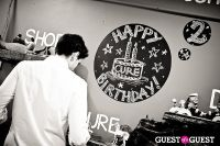 Cure Thrift Shop's 2nd Birthday Bash #65