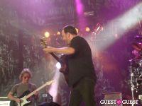 Dave Matthews Band at Nationals Park #14