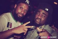 Wale at District #103