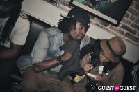 Wale at District #144