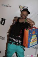 Soulja Boy's Birthday Party #238